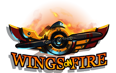 Wings on Fire